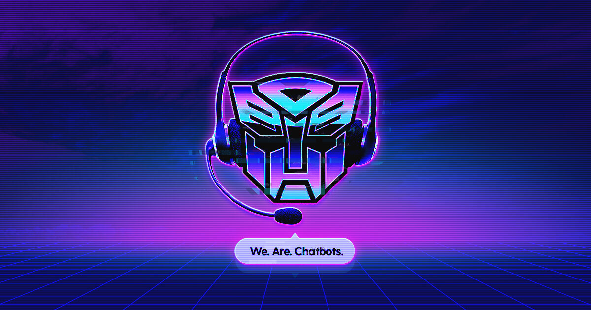 Chatbot picture