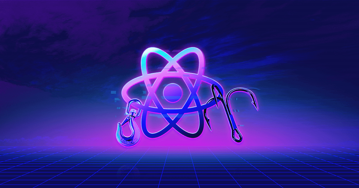 Ackee blog post cover: React
