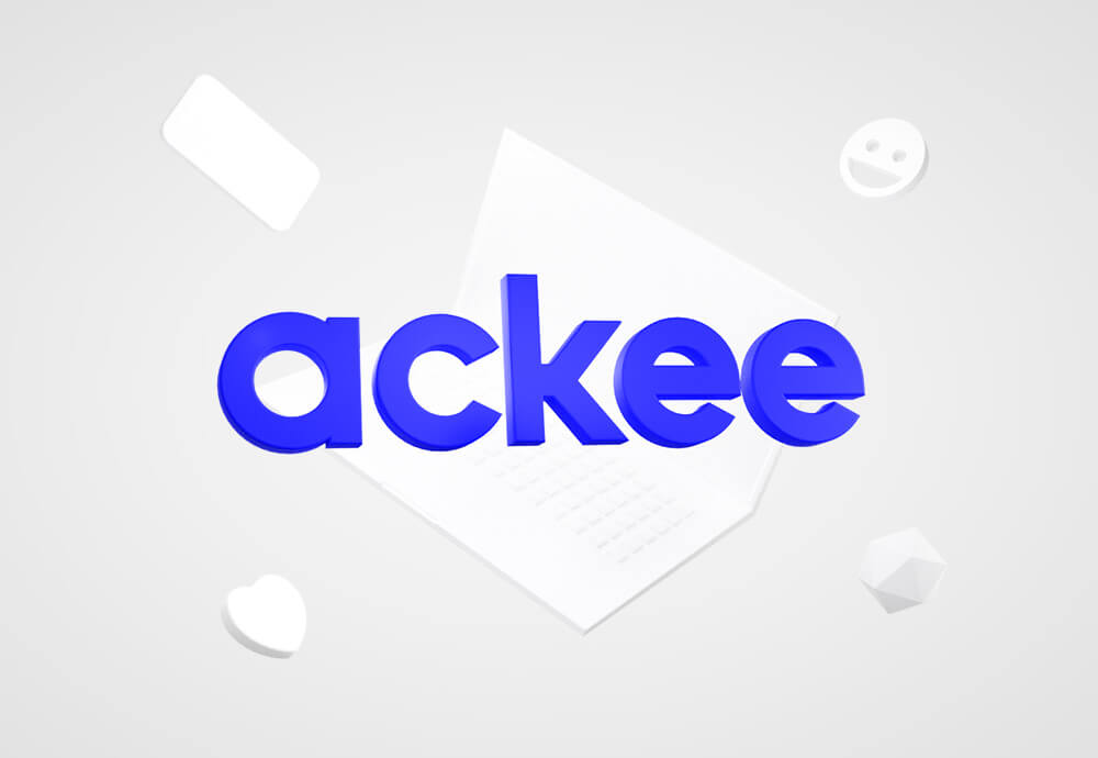 Ackee default blog cover